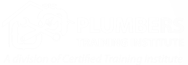 Plumbers Training Institute Logo